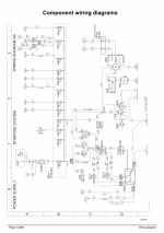 Volvo Wiring Diagrams FH (4), PDF, электрические схемы для